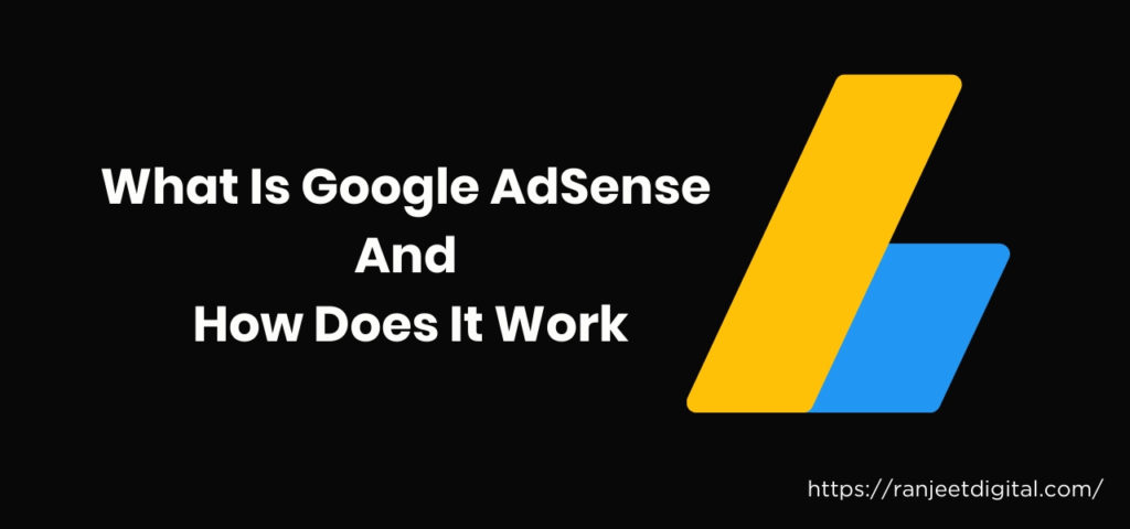 What is Google Adsense (1)