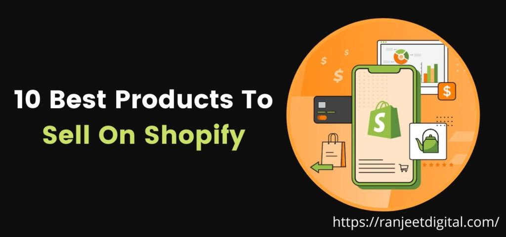 Sell On Shopify