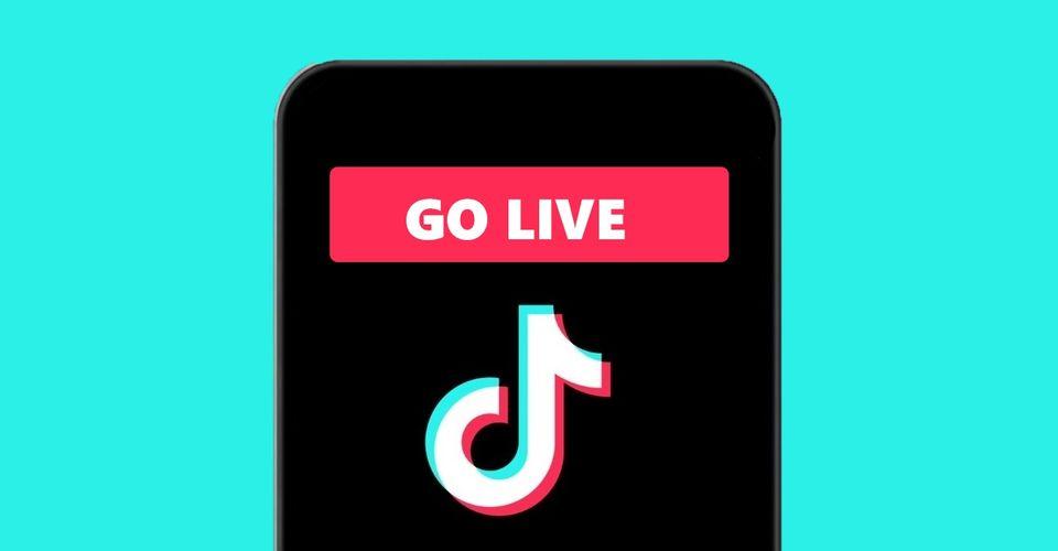 tiktok Live Stream